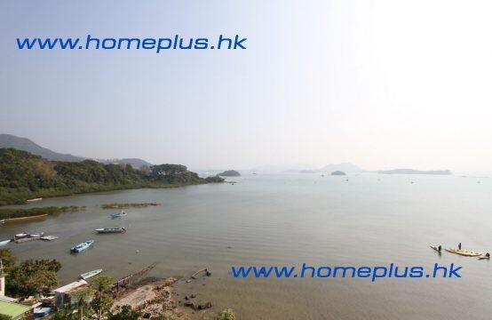 西貢 村屋 全新上覆 動感海景 近路方便 SPS1774