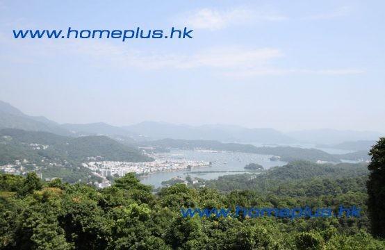 清水灣 村屋 半獨立 海景 小全幢 SPC2171