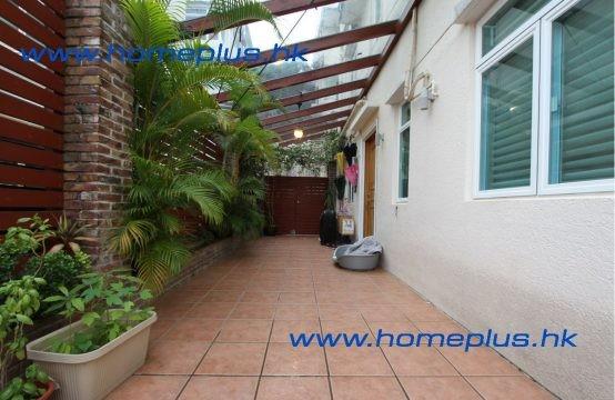Clearwaterbay terrace Duplex Village House SPC2180