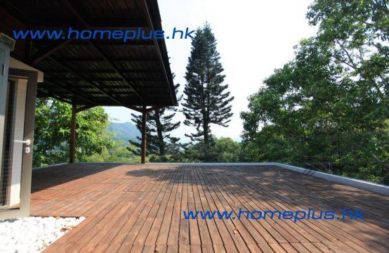 西貢 村屋 全獨立 新裝修 四房設計 SPS1390