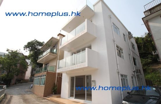 Sai Kung Mid Level Village_House SPS705 HOMEPLUS