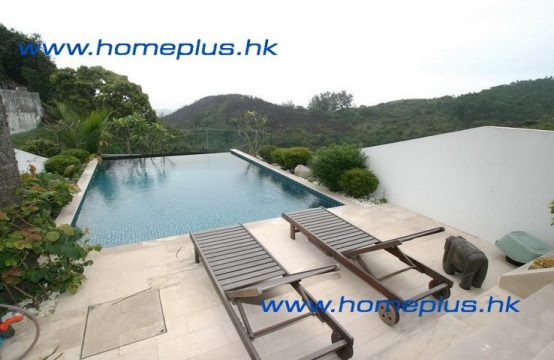 Clearwater Bay Private Pool Villa CWB402 | HOMEPLUS PROPERTY