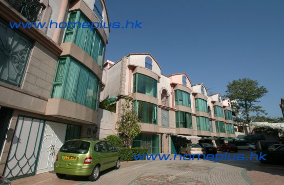 Sai Kung Luxury Property Villa/House SKA1045 HOMEPLUS