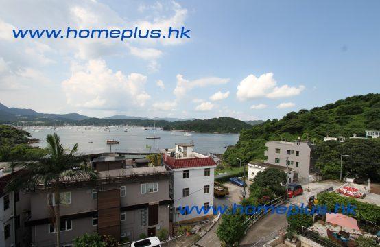 西贡 海景村屋 全独立屋 花园天台 车位 SPS867 盈嘉置业