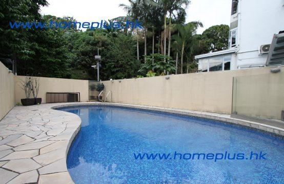 Sai_Kung Marina_Cove Private_Pool Indeed Garden MRC894