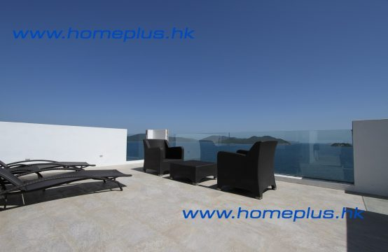 Clearwater_Bay Silverstrand Detached_House Sea_View House SSB1509 | HOMEPLUS