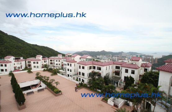 Clear Water Bay Low Rise Apartment CWB764