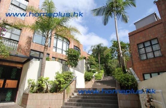 西貢 清水灣 金壁花園 低密度單位 入契雙位 CWB1385 | 盈嘉置業