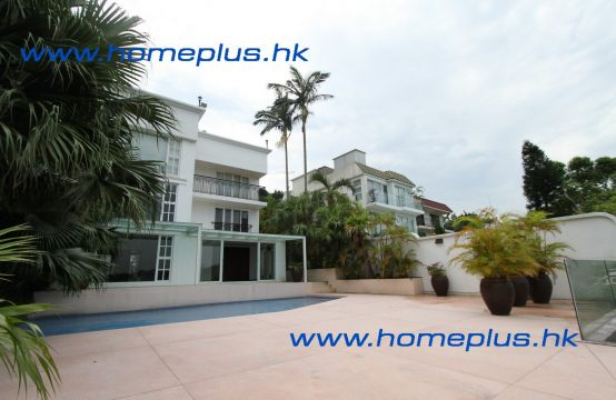 Sai_Kung Private_Gate & Pool Village House SPS1282 HOMEPLUS