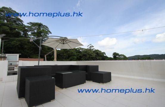 西貢村屋 管理 屋苑 新式裝修 泳池設施 SPS1326 | 盈嘉置業 |