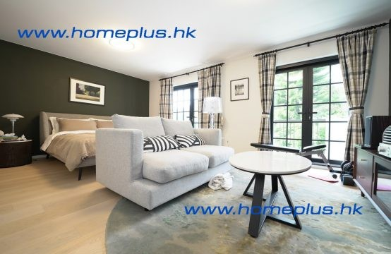 SaiKung Tastefully Decoration Detached Village_House SPS1163 HOMEPLUS