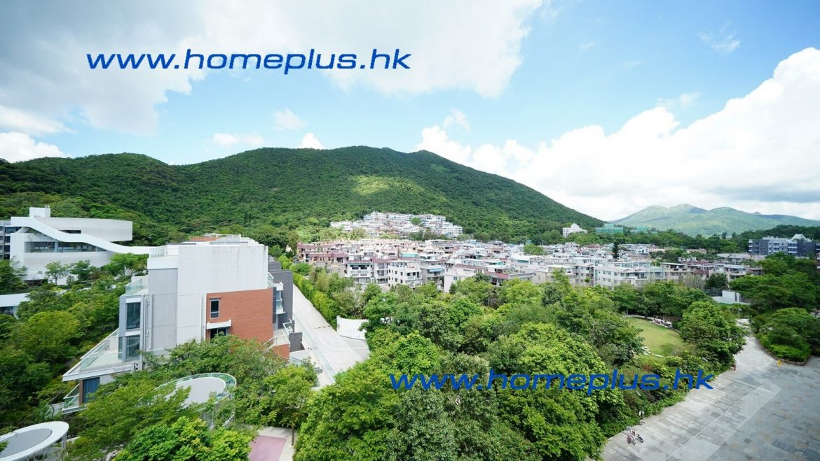 Clearwater Bay Mount_Pavilia With Carpark CWB2242 | HOMEPLUS