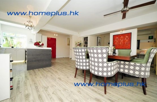 Clear Water Bay Nice Village_House SPC2653 | HOMEPLUS