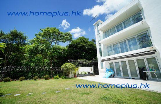 Sai Kung Sea_View Indeed_Garden Village_House SPS493 | HOMEPLUS