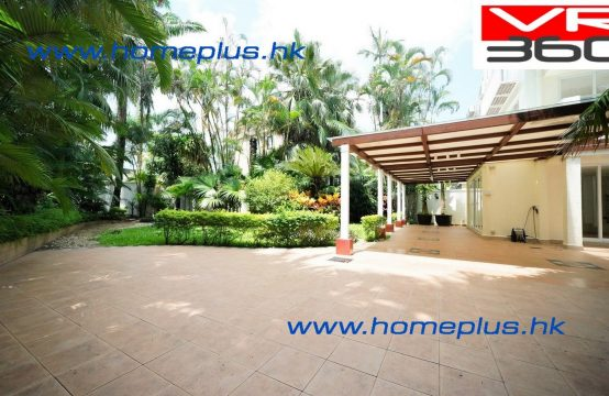 Sai Kung Private_Gate Huge_Garden Village_House SPS1408 | homeplus