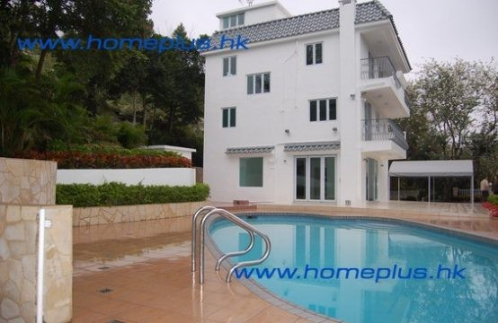Sai_Kung Detached Village_House with_pool & huge_garden SPS769 HOMEPLUS