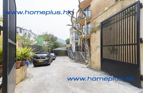 Clearwater Bay Deluxe Decor VIllage_House SPC2212 | HOMEPLUS