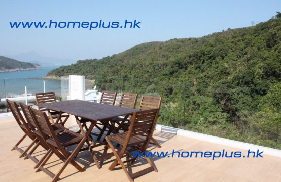 Clearwater_Bay Sea_View Detached Village House SPC2107 | HOMEPLUS
