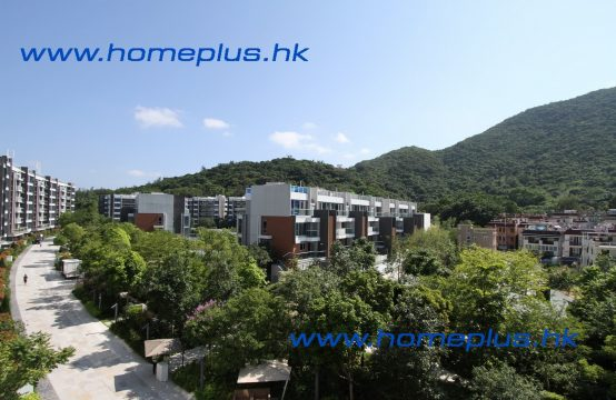 Clearwater Bay Mount Pavilia Luxury Complex CWB2267