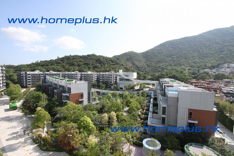 傲泷 清水湾 新颖楼盘 入契车位 会所 CWB2343 | 盈嘉置业 HOMEPLUS