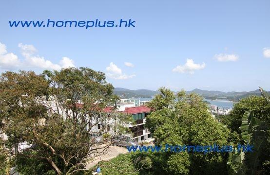 Sai Kung Greenpeak Villa Village_House SPS636   HOMEPLUS