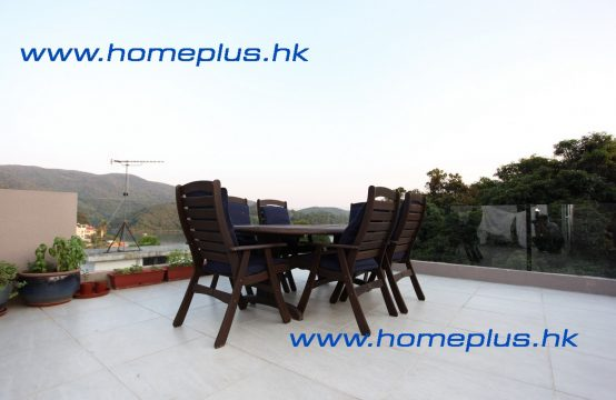 Sai Kung Sea_View Detached Village_House SPS1273 HOMEPLUS