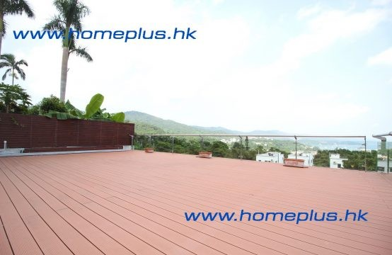 Sai Kung Sea_View Corner House SPS844 HOMEPLUS