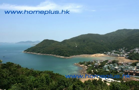 Clearwater Bay Portofino Sea_View Apartment CWB2209 HOMEPLUS