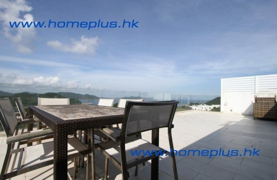 Clearwater_Bay Sea_view Village_House With Terrace SPC869 HOMEPLUS