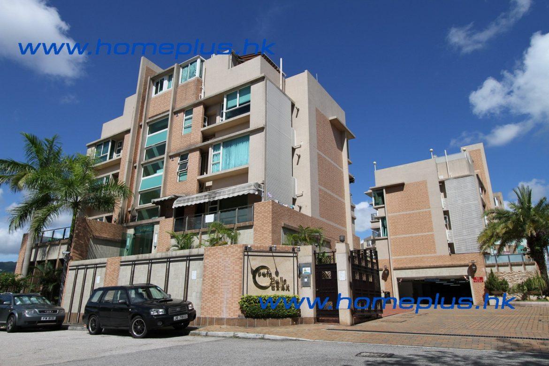 Sai_Kung Costa Bello Luxury Complex SKA1495 HOMEPLUS