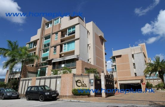 Sai_Kung Costa Bello Luxury Complex SKA1495 HOMEPLUS