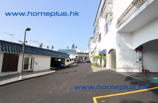 Clearwater Bay The Green Villa CWB2363 | HOMEPLUS