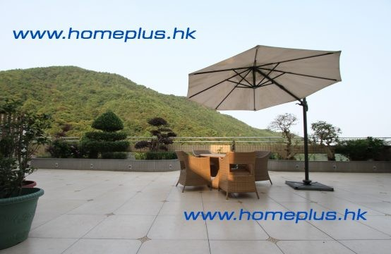 Clearwater Bay Rise Park Villas CWB1650 | HOMEPLUS
