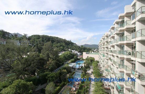 Sai Kung Park Mediterranean Apartment SKA2282 HOMEPLUS