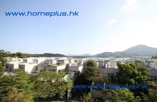 Sai Kung Giverny Luxury Managed Villa SKA2371 HOMEPLUS