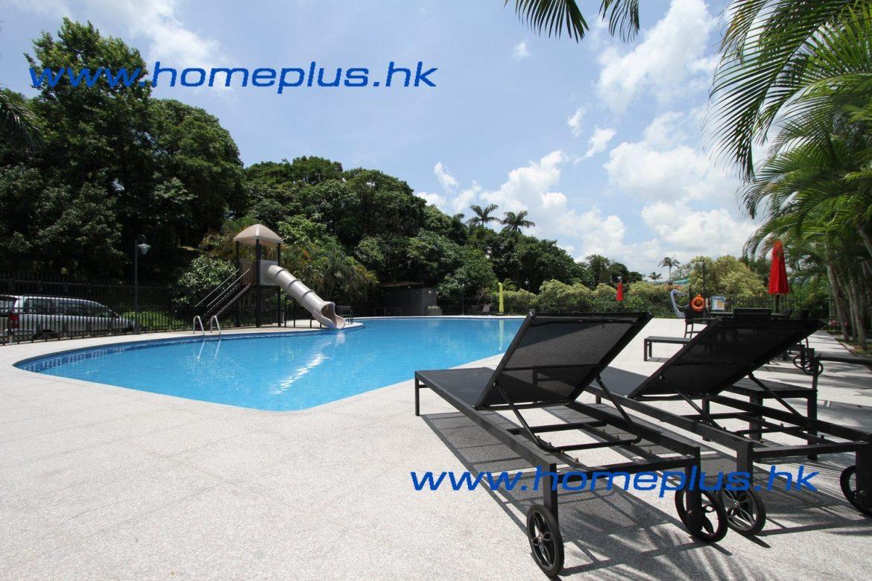 Sai Kung Jade Villa Duplex SPS2022 HOMEPLUS