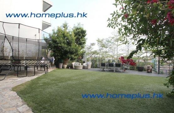 西貢 村屋 全獨立 管理村屋 花園車位 SPS704