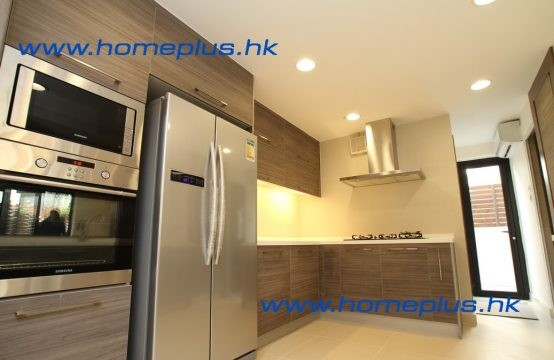 Sai_Kung Rooftop Semi_Detached Village_House SPS937 HOMEPLUS