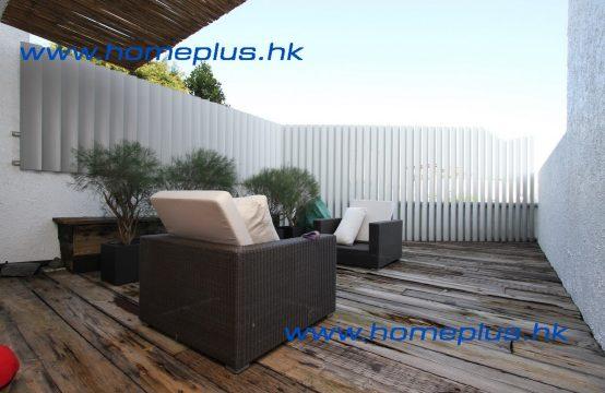 Sai Kung Hebe_Haven Sea_View House SKA1052 | HOMEPLUS