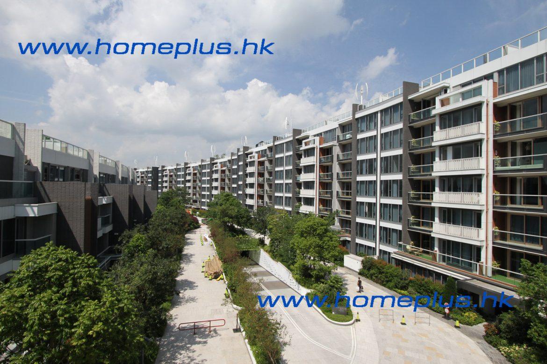 西贡清水湾 傲泷 豪宅公寓 完善会所 CWB2405 | 盈嘉置业 HOMEPLUS
