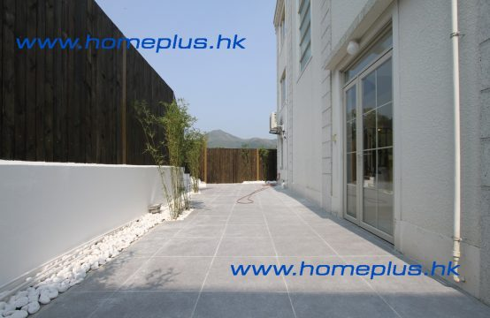 Sai Kung High Privacy Village_House SPS1424 | HOMEPLUS