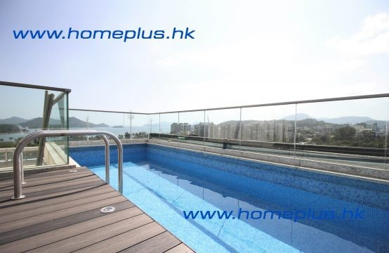 逸瓏園 (Mediterranean) 連天際私泳 西貢豪宅 SKA2377 盈嘉置業