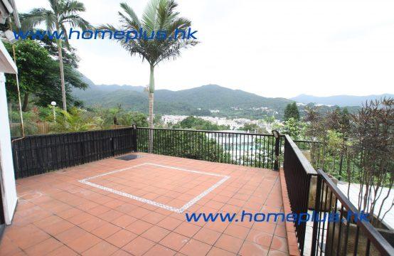 Sai Kung Small_Block Sea_View Village_House SPS749 | HOMEPLUS