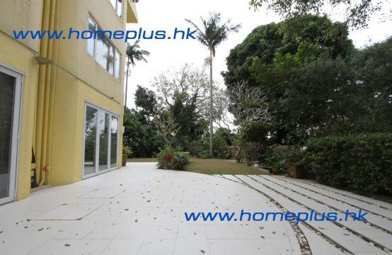 Sai_Kung Greenfield_Villa Big_Garden Village House | SPS2236 homeplus