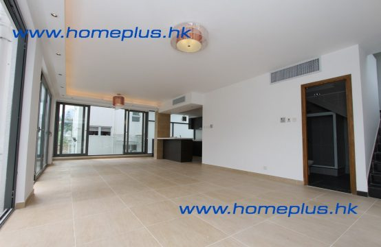 Clearwater Bay Semi_Detached Village House SPC1430 | HOMEPLUS