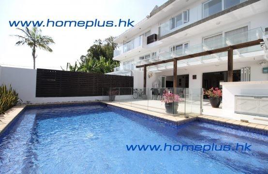 西貢 半山 私家泳池 花園 村屋 SPS2375 盈嘉置業 HOMEPLUS