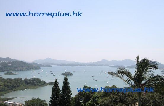 西貢 海景村屋 小全幢 花園天台 SPS922 | 盈嘉置業 HOMEPLUS