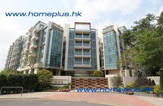 逸珑园 (Mediterranean) 西贡豪宅 低密度住宅 完善会所 SKA2240