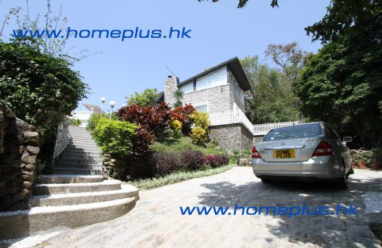 西貢 半山村屋 私隱海景 多車 SPS695 | 盈嘉置業 HOMEPLUS PROPERTY