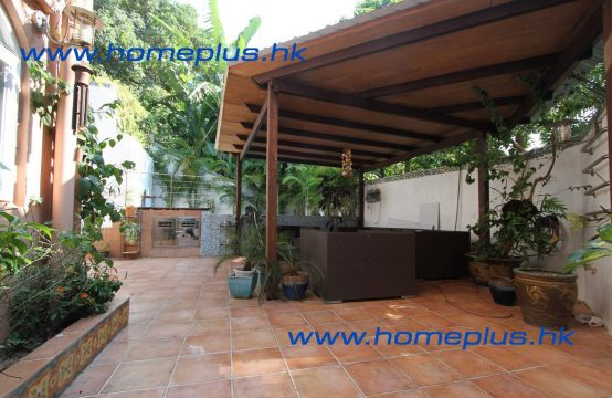 Clearwater Bay Detached Pool Village_House SPC1174 | HOMEPLUS